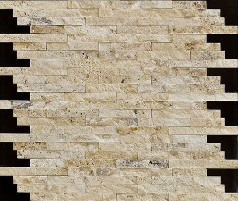 3D Fusion Stone fort 29.1x30.2